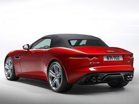 Ver foto 4 de Jaguar F-Type 2013