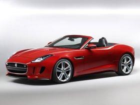Ver foto 3 de Jaguar F-Type 2013