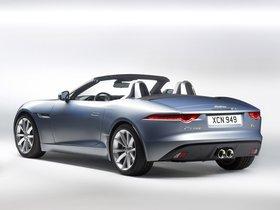 Ver foto 2 de Jaguar F-Type 2013