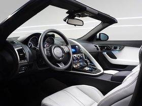 Ver foto 28 de Jaguar F-Type 2013