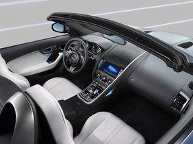 Ver foto 27 de Jaguar F-Type 2013