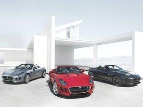 Ver foto 25 de Jaguar F-Type 2013