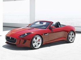 Ver foto 22 de Jaguar F-Type 2013
