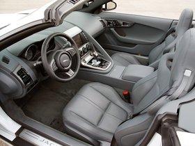 Ver foto 52 de Jaguar F-Type 2013