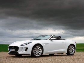 Ver foto 43 de Jaguar F-Type 2013