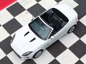 Ver foto 41 de Jaguar F-Type 2013