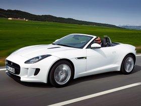 Ver foto 37 de Jaguar F-Type 2013