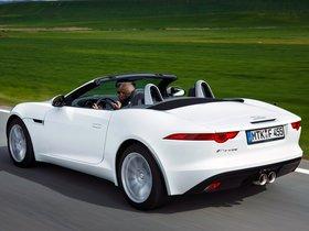 Ver foto 35 de Jaguar F-Type 2013
