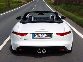 Ver foto 34 de Jaguar F-Type 2013
