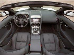 Ver foto 51 de Jaguar F-Type 2013