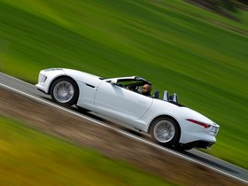 Ver foto 33 de Jaguar F-Type 2013