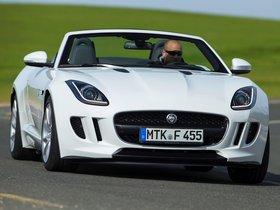 Ver foto 31 de Jaguar F-Type 2013
