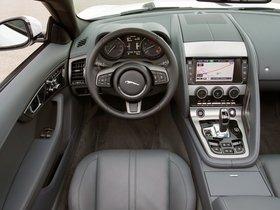 Ver foto 50 de Jaguar F-Type 2013