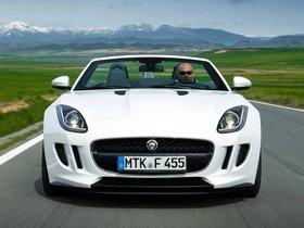 Ver foto 47 de Jaguar F-Type 2013