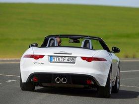 Ver foto 46 de Jaguar F-Type 2013