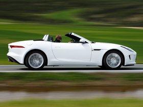 Ver foto 44 de Jaguar F-Type 2013