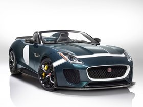 Ver foto 9 de Jaguar F-Type Project 7 2014