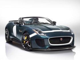 Ver foto 9 de Jaguar F-Type Project 7 2014