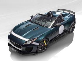 Ver foto 8 de Jaguar F-Type Project 7 2014