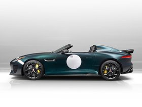 Ver foto 7 de Jaguar F-Type Project 7 2014