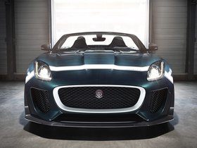 Ver foto 6 de Jaguar F-Type Project 7 2014