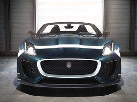 Ver foto 6 de Jaguar F-Type Project 7 2014