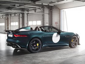Ver foto 4 de Jaguar F-Type Project 7 2014