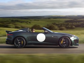 Ver foto 2 de Jaguar F-Type Project 7 2014