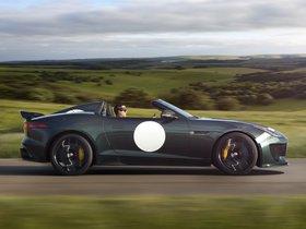 Ver foto 2 de Jaguar F-Type Project 7 2014