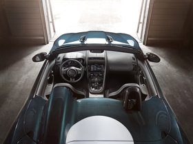 Ver foto 17 de Jaguar F-Type Project 7 2014