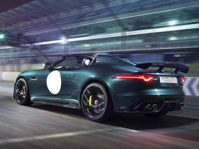 Ver foto 15 de Jaguar F-Type Project 7 2014