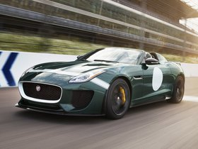 Ver foto 14 de Jaguar F-Type Project 7 2014