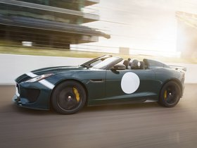 Ver foto 13 de Jaguar F-Type Project 7 2014