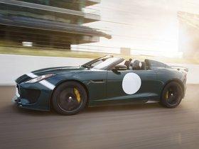 Ver foto 13 de Jaguar F-Type Project 7 2014