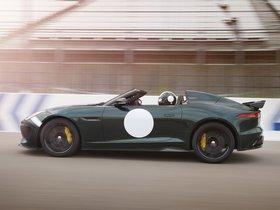 Ver foto 11 de Jaguar F-Type Project 7 2014