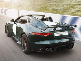Ver foto 10 de Jaguar F-Type Project 7 2014