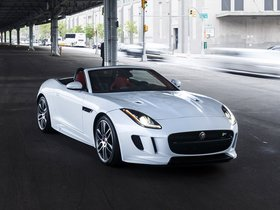 Ver foto 5 de Jaguar F-Type R Convertible AWD USA 2015
