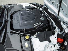 Ver foto 12 de Jaguar F-Type R Convertible AWD USA 2015