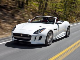 Ver foto 10 de Jaguar F-Type R Convertible AWD USA 2015