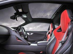 Ver foto 8 de Jaguar F-Type R Coupe 2014