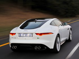 Ver foto 7 de Jaguar F-Type R Coupe 2014