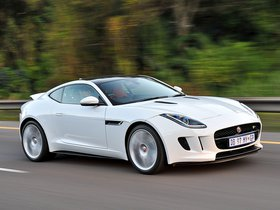 Ver foto 6 de Jaguar F-Type R Coupe 2014