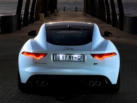 Ver foto 4 de Jaguar F-Type R Coupe 2014