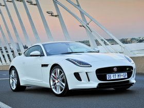 Ver foto 1 de Jaguar F-Type R Coupe 2014