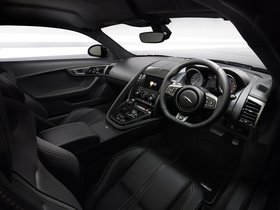 Ver foto 11 de Jaguar F-Type R Coupe AWD UK 2014
