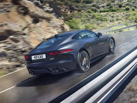 Ver foto 2 de Jaguar F-Type R Coupe AWD UK 2014