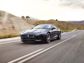 Ver foto 1 de Jaguar F-Type R Coupe AWD UK 2014