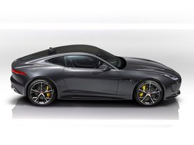 Ver foto 10 de Jaguar F-Type R Coupe AWD UK 2014