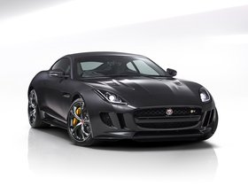 Ver foto 9 de Jaguar F-Type R Coupe AWD UK 2014