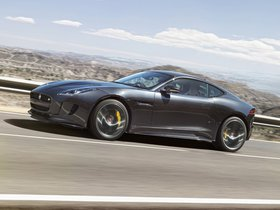 Ver foto 6 de Jaguar F-Type R Coupe AWD UK 2014